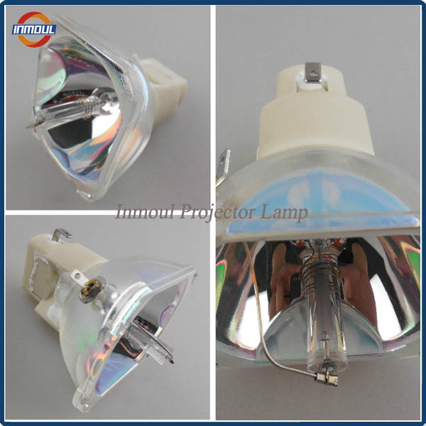 Compatible Projector Bare Lamp Bulb TLPLV6 For TOSHIBA TDP-T9 / TDP-S8 / TDP-T8