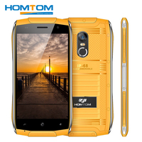 HOMTOM ZOJI Z6 4 7 Inch Shockproof Smartphone Android 6 0 MTK6580 Quad Core 1 3GHz