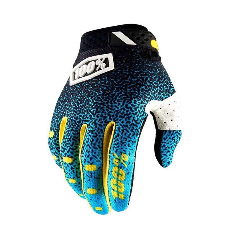 Cycling Gloves Full Finger Sport Shockproof MTB Bike Motorcycle Racing Gloves Man Woman Bicycle Sponge Long Finger Gloves Winter цена
