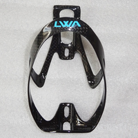 High Quality Carbon Fiber Road Mountain Bike Water Bottle Holder Bottle Cage Bicycle Accessories