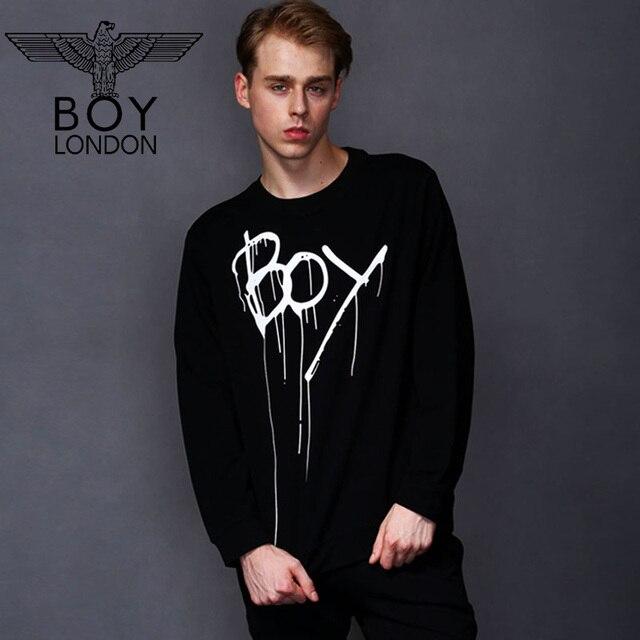 t shirt boy london ragazzo
