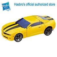 Hasbro Transformers 5 major wesp MPM-03 film 10th anniversary edition speelgoed model