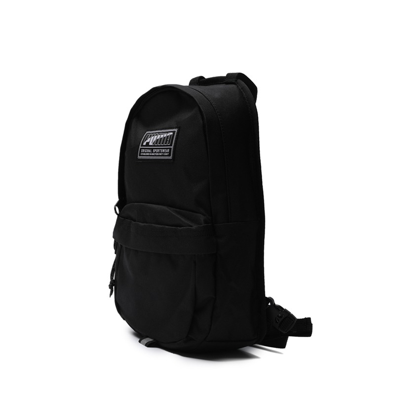 145ca2ffa070 Original New Arrival 2018 PUMA Academy Cross Backpack Unisex Backpacks  Sports Bags-in Climbing Bags from Sports   Entertainment on Aliexpress.com