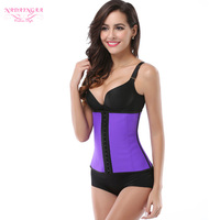 Rubber Body Shaper For Women Sexy Lady Shapewear Waist Trainer Cincher Loseweight Shaper Burning Slim Mens