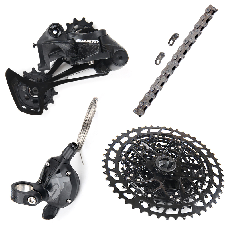 SRAM SX EAGLE Groupset 1x12 12 speed 11 50T MTB Groupset Kit Trigger Shifter Rear Derailleur