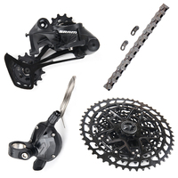 SRAM SX EAGLE Groupset 1x12 12 speed 11 50T MTB Groupset Kit Trigger Shifter Rear Derailleur Long Cage Chain NX EAGLE cassette