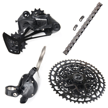 SRAM SX EAGLE Groupset 1x12 12 speed 11-50T MTB Kit Trigger Shifter Rear Derailleur Long Cage Chain NX cassette