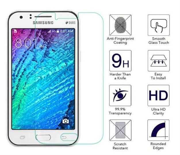 0.27mm σκληρυμένο γυαλί HD για Samsung Galaxy S3 - Ανταλλακτικά και αξεσουάρ κινητών τηλεφώνων - Φωτογραφία 5