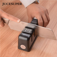 Heißer Verkauf Kunststoff Messerschärfer Wetzstein Messerschärfer Küchenmesser Werkzeuge Hohe Qualität whetstone