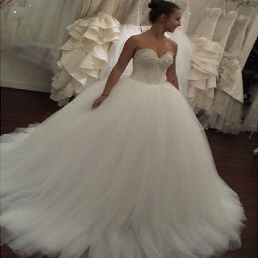 wedding dresses tulle tulle wedding dress Wedding Dresses Tulle