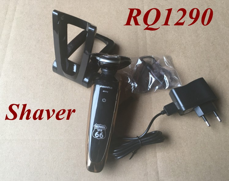 1Set RQ1290 Electric shaver sharp shaving replace head razor blade for philips RQ10 RQ11 RQ12 RQ32