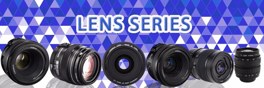 Lens series 1