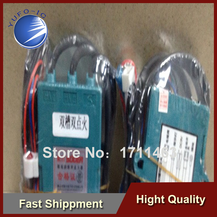 Free Shipping 2PCS water heater microcomputer   ignition slot double ignition split three lines YF0913Free Shipping 2PCS water heater microcomputer   ignition slot double ignition split three lines YF0913