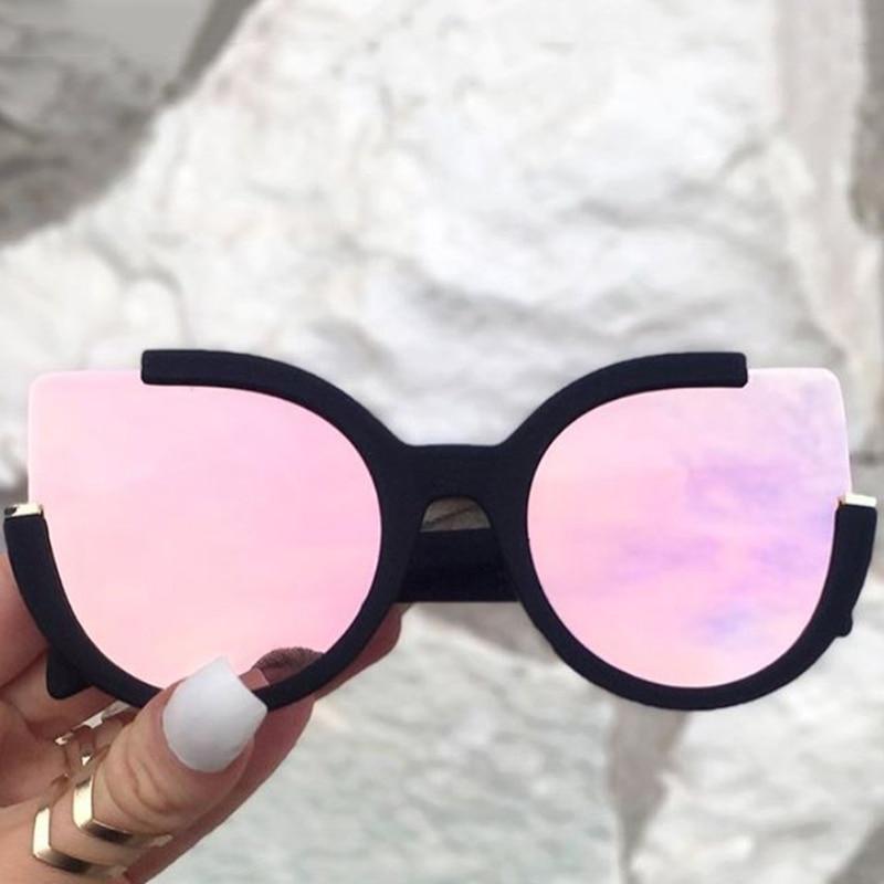 FEIDU 2016 New Brand Desig Fashion Oversized Cat eye Sunglasses Women Summer Style Sun glasses For Women Oculos de sol Feminino