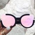 Feidu 2016 new marca desig moda oversized cat eye óculos de sol mulheres Estilo Verão óculos de Sol Para As Mulheres Óculos de sol Feminino