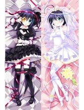[Cyuunibyou Demo Koigashitai] Takanashi Rikka 150*50pillow case  anime pillow недорого