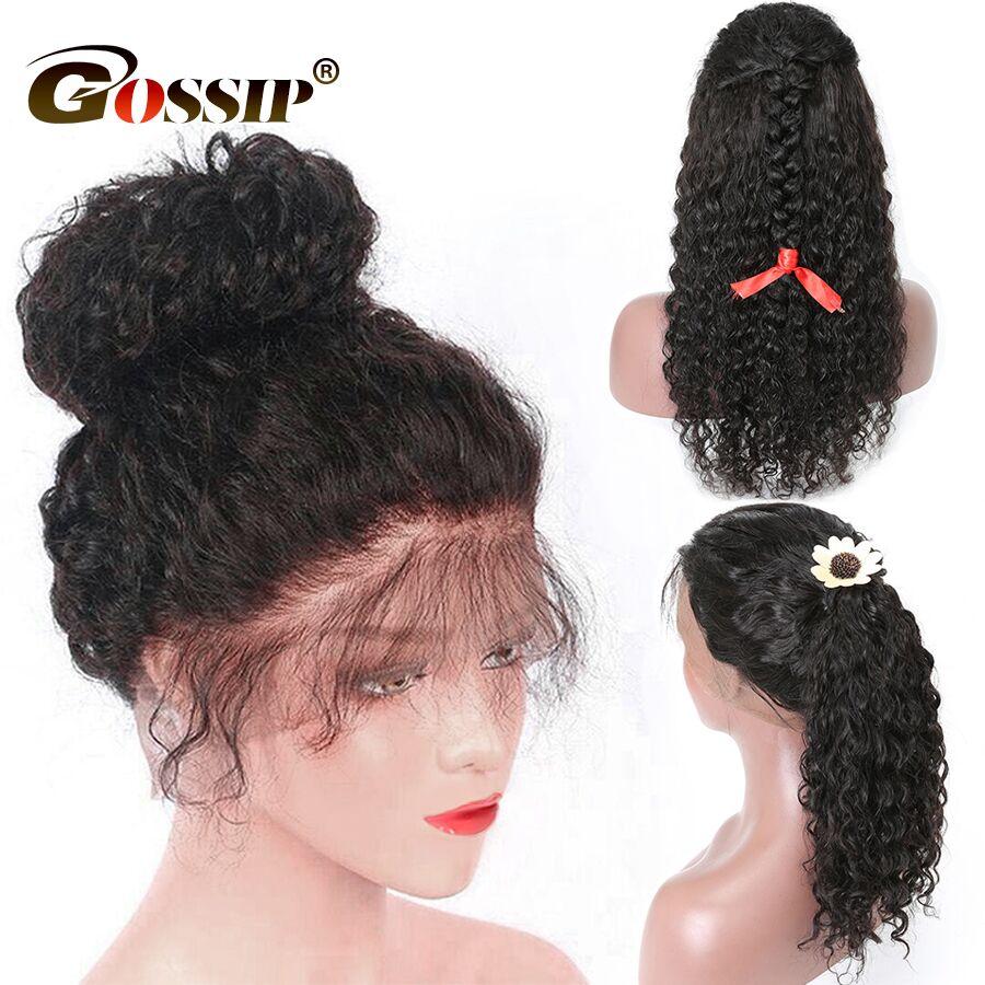 Wigs Wave Wig Last