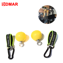 DMAR 72/97 mm Training Arm and Back Muscles Pull-ups Strengthen Ball Wrist Climbing Finger Hand Grip Fitness Gym