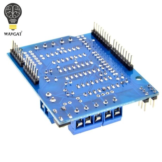 Arduino Motor Shield - L293D 2