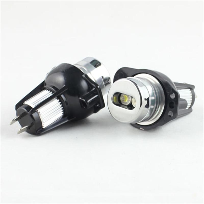 Rockeybright E90 E91 12W LED angelne svetilke za E90 E91 3series - Avtomobilske luči - Fotografija 6
