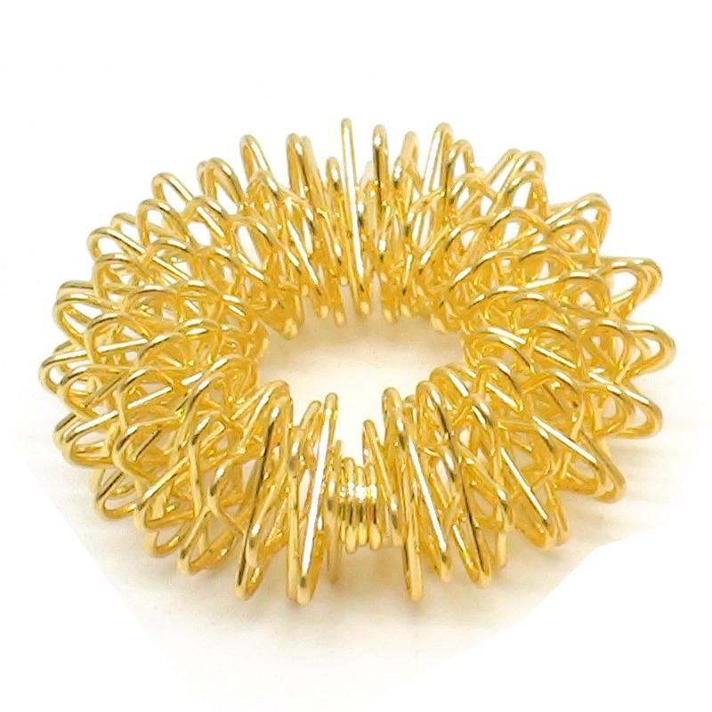Penjualan panas jari cincin pijat, Akupunktur cincin, Perawatan - Alat perawatan kulit - Foto 6