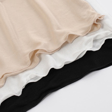 Silk Half Slips