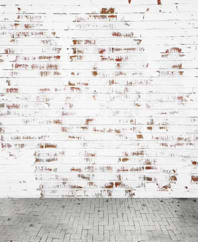 5x8ft photography backdrops plain white brick wall vinyl print for photo studio photographic background CM-4800 7x5ft vinyl photography background white brick wall for studio photo props photographic backdrops cloth 2 1mx1 5m