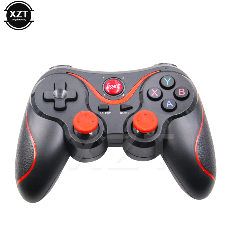 Android Gamepad Tablets Smart-Game-Controller Bluetooth-3.0 Wireless Joystick 1pcs  title=