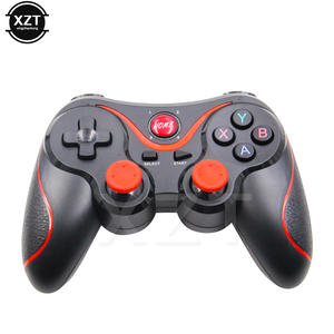 1pcs Wireless Joystick Smart Game Controller Bluetooth 3.0 Android Gamepad for Android phones tablets PC hot sale