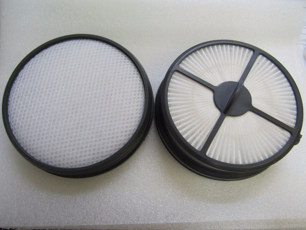 Galleria fotografica Fit pour <font><b>Hoover</b></font> WindTunnel Air Filtre Kit-3039032001 303903001-UH70400 UH70405 UH70401 aspirateur hepa filtre pièces
