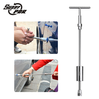 Super PDR Dent Repair Tools 1 Pcs 2in1 Slide Hammer Lifter High Quality Paintless Dent Removal