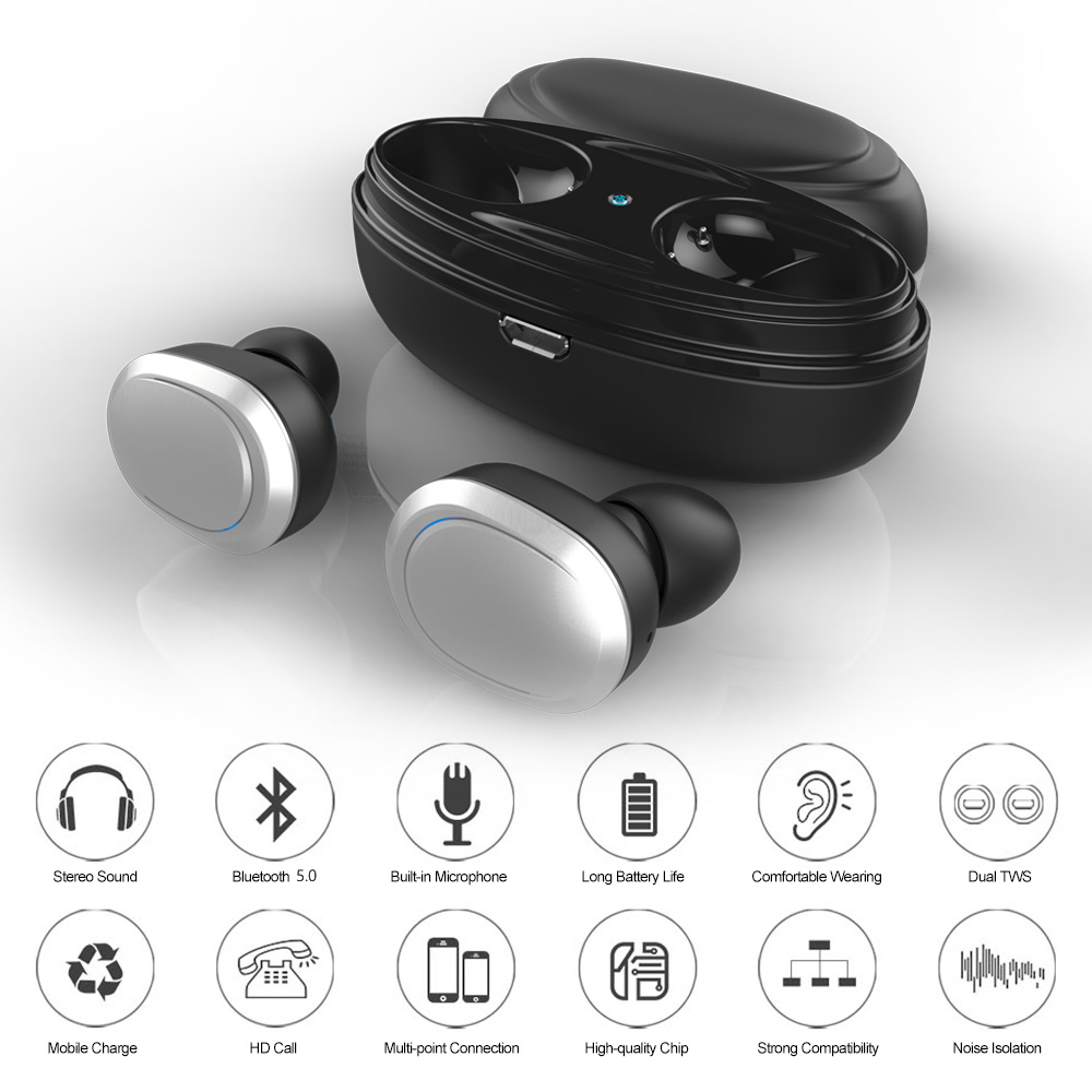 T12-TWS-Dual-Bluetooth-Earphone-wireless-3D-stereo-headphones-CVC6-0-Sports-headset-with-microphone-Power
