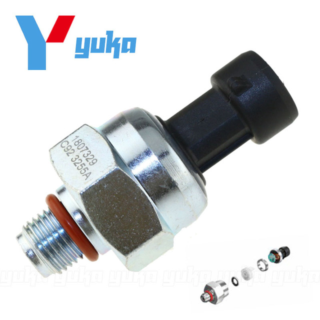 C Injection Control Pressure Icp Sensor For Navistar Te Ford Sel Powerstroke Power Stroke