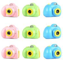 Детская камера, игрушка, Детская обучающая фотокамера, игрушки для малышей, детская мини цифровая игрушка, камера для детей старше 3 лет, подарок на день рождения