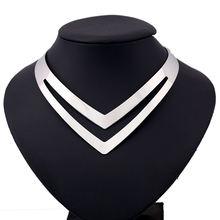 Lzhlq геометрические полые металлические крученые женские модные