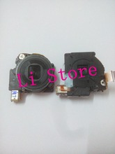 Frete grátis lente original para samsung pl120 st90 pl120 st95 sh100 st90 st95 sh100 camera lentes grande motherboard