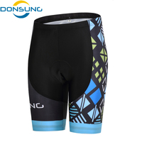 DONSUNG GEL 3D Padded Elasticity Quick Dry Sport Wear Ciclismo Bicicleta Maillot Women Mountain Bike Bicycle