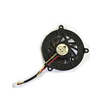 SSEA New CPU Cooling Fan 4pin for <font><b>Asus</b></font> A3 <font><b>A3000</b></font> A6 A6000 A8 W3 W3000 M9 Laptop P/N:KFB0505HHA 7B56 or KFB0505HHA W376 image