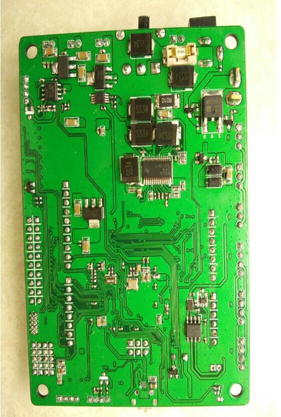 Oyuncaklar ve Hobi Ürünleri'ten Parçalar ve Aksesuarlar'de Opencr turtlebot3 Arduino mpu9250 STM32 IMU açık kaynak aksesuarları Için ROS Robot'da  Grup 3