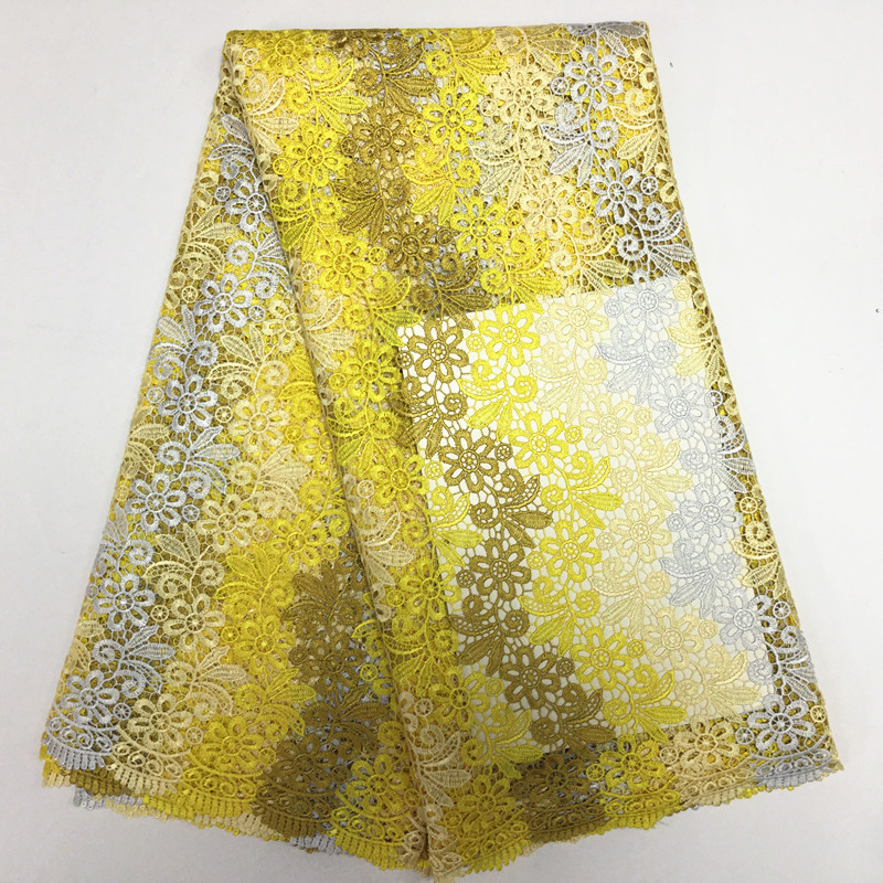 New high quality nigerian lace fabric african guipure lace fabric for sewing dress african water soluble lace fabric   f16990New high quality nigerian lace fabric african guipure lace fabric for sewing dress african water soluble lace fabric   f16990