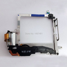 Mb quadro do motor da movimentação do obturador assy peças de reparo para sony ILCE 7sM2 ILCE 7rM2 a7sii a7rii a7rm2 câmera