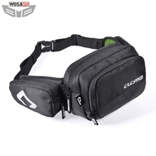 CUCYMA Motorcycles Waist Bags Waterproof Outdoor Sports Travel Cell Phone Wallet Pocket Racing Multi-purpose Luggage