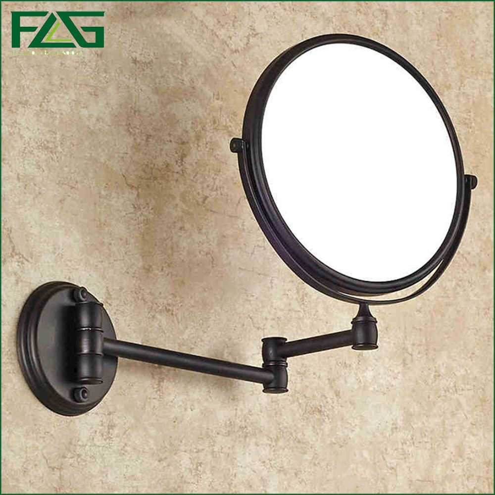 Wall mounted magnifying mirrors for bathrooms - Flg Bathroom Mirror Magnifying Mirror Wall Mounted Mirror Jz021