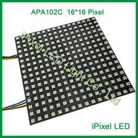 DC5V SMD5050 Addressable RGB APA102 Matrix Led Pixel Screen