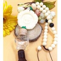 10ml Creative Animal Pendant Decor Glass Perfume Bottle Refillable Fragrance Oil Bottle Hanging Room Decoration FZ358