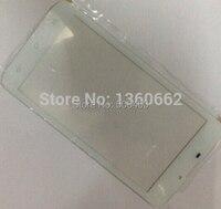 Original New 6 Globex GU6012B Touch Screen Digitizer Touch panel glass sensor replacement Free Shipping
