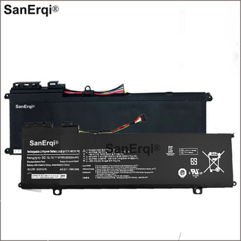 AA-PLVN8NP Battery for Samsung ATIV Book 8 Touch Series Laptop NP880Z5E NP880Z5E-X01 NP880Z5E-X02NL NP880 Battery