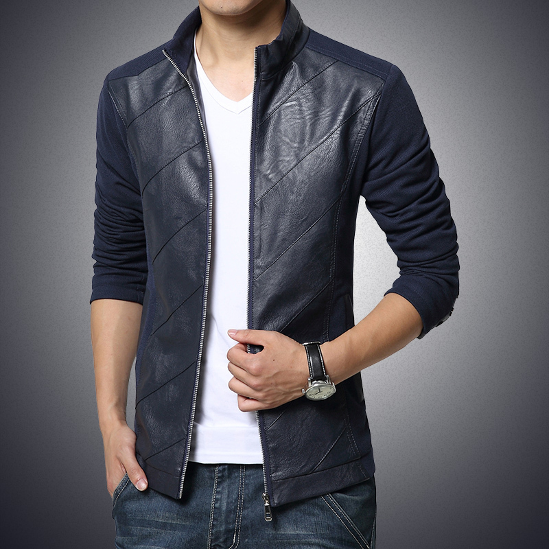 Aliexpress.com : Buy 2017 New Fashion Mens Jackets and Coats ...