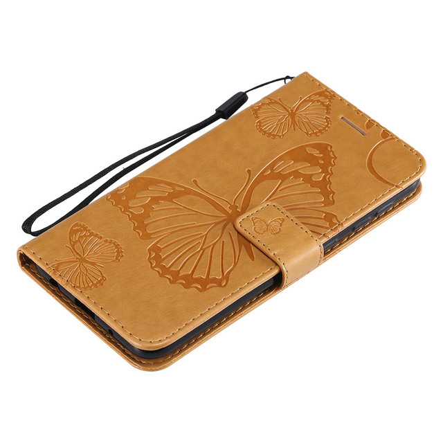 Case sFor Coque Samsung Galaxy A10 M10 Case Flip Leather Magnetic Wallet Card Cover For Samsung Galaxy M10 A10 Case Phone Bags 5