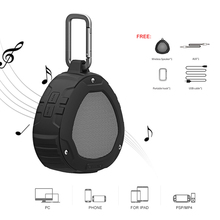 Nillkin Mini Outdoor Portable Bluetooth Speaker 4.0 IPX4 Waterproof stereo sound box wireless speaker bluetooth sport for xiaomi